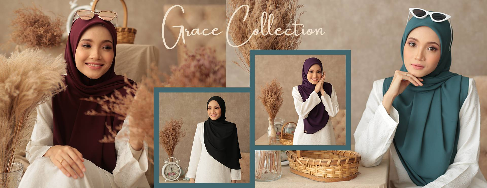 Grace Collection Bold