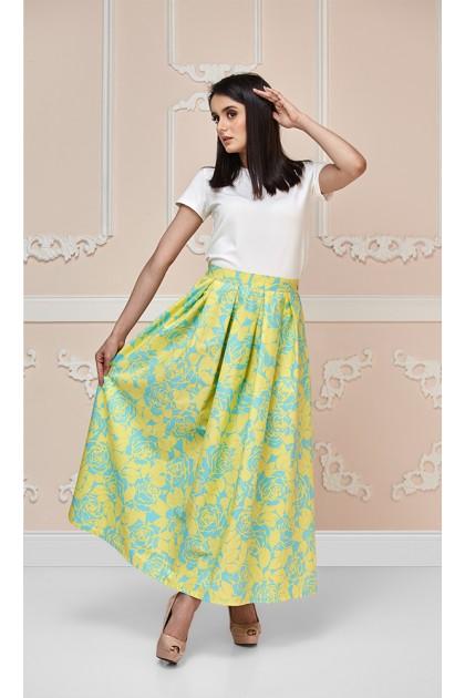 Georgia Maxi Skirt